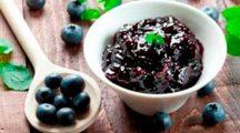 Варенье из черники на зиму— рецепты густого варенья