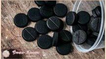 Как принимать  активированный уголь для очищения организма и похудения