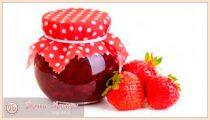 Клубничное варенье с целыми ягодами— 9 лучших рецептов на зиму