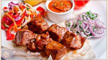 Шашлык из свинины – 9 рецептов маринадов для вкусных и сочных шашлыков