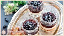 Вкуснейшее варенье из жимолости—  рецепты на зиму