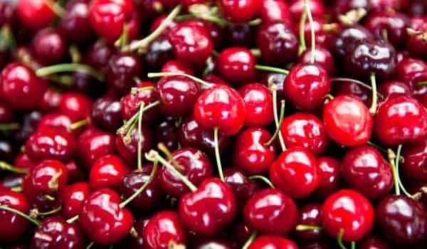 описание-вишни