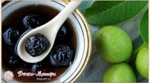 Варенье из зеленых грецких орехов— простые рецепты