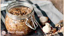 Икра из грибов— 5 рецептов вкусной икры на зиму