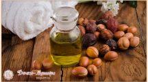 Волшебное аргановое масло: свойства и применение