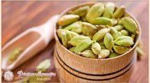 Кардамон: полезные свойства и применение  в народной медицине и кулинарии