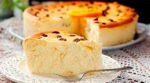 Творожная запеканка в духовке— 7 вкусных рецептов с манкой, яблоками, тыквой, как в детском саду