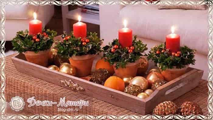 украшение-дома-к-новому-году
