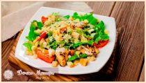 Салат Цезарь – классические простые рецепты приготовления в домашних условиях
