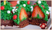 Десерты на Новый год 2022 – 10 простых и вкусных рецептов