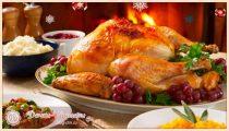 Горячие блюда на Новый год 2019. Простые и вкусные рецепты для праздничного стола