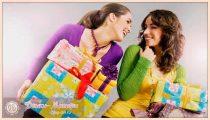 Подарок на день рождения подруге— самые лучшие идеи