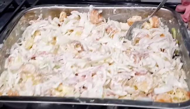 смешиваем-салат