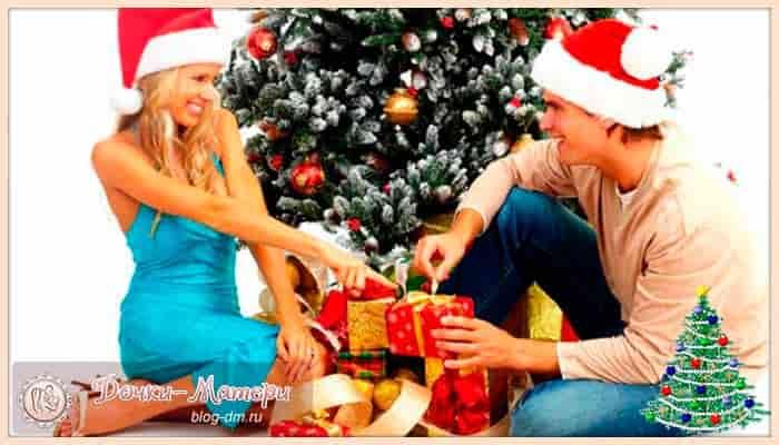подарки-на-новый-год-для-молодой-жены