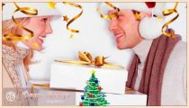 Что подарить жене на Новый год  2022— список подарков