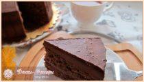 Шоколадный торт— 4 рецепта шоколадного торта в домашних условиях