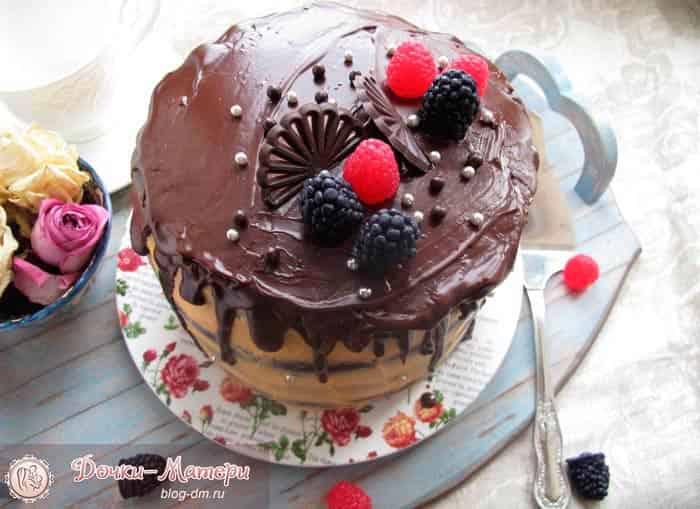 торт-ларри-шоколадный