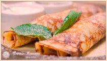 Дрожжевые блины — 9 рецептов пышных деревенских блинов на молоке и кефире быстро и просто