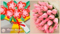 Подарки на 8 Марта 2021 года своими руками. Идеи подарков для женщин