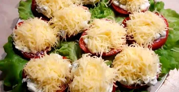 помидоры-с-сыром
