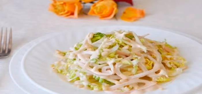 салат-на-романтический-ужин