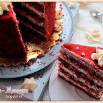 торт-красный-бархат-оригинальный-рецепт