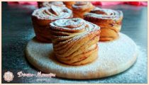 Кулич краффин – новый пошаговый рецепт пасхального кулича