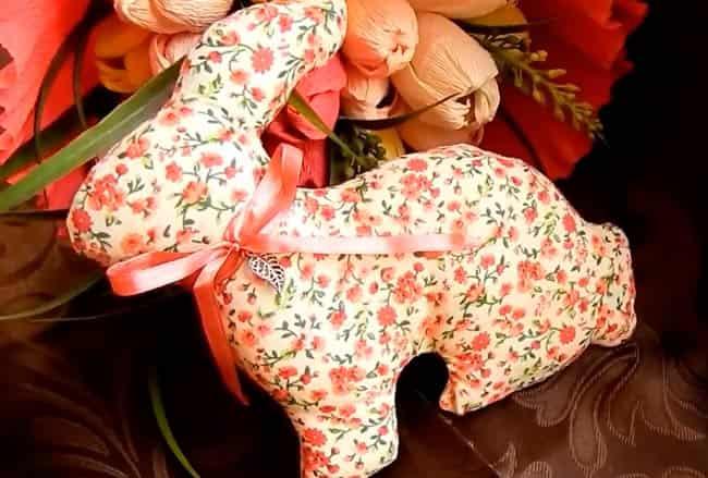 пасхальный-кролик-тильда
