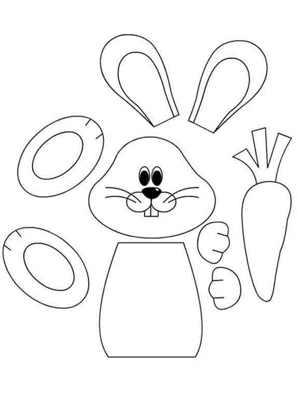 шаблон-кролик-с-морковкой