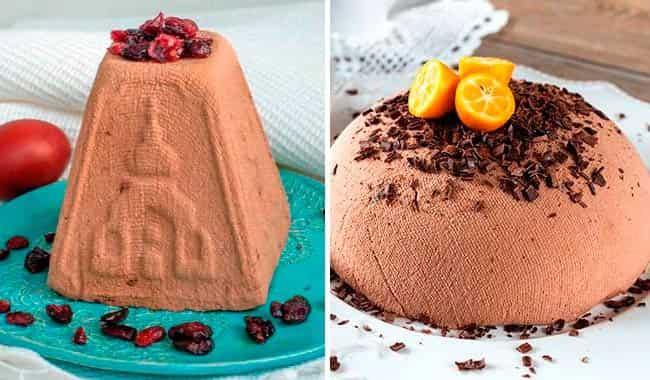 шоколадная-пасха-с-черносливом