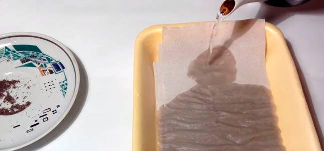 смачиваю-бумагу