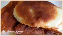 Пирожки с капустой – 8 рецептов, жареных пирожков на сковороде