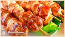 Шашлык из курицы: 12  самых вкусных маринадов, чтобы мясо было сочным и мягким