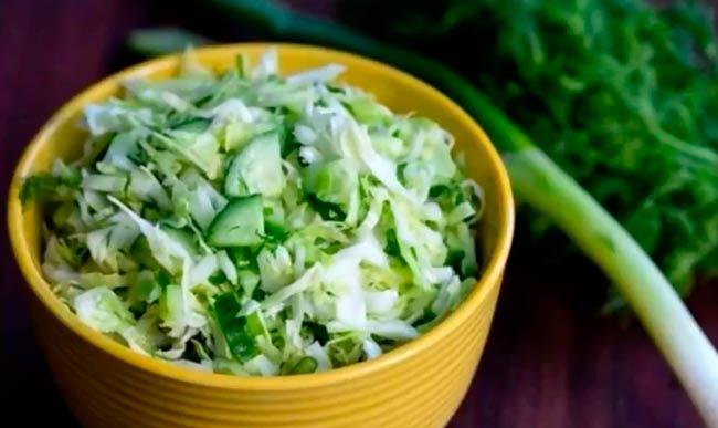 салат-из-капусты-с-огурцом