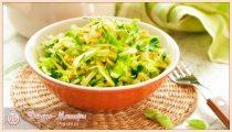 Салаты из свежей капусты – 16 очень вкусных и быстрых рецептов