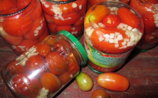 десертные-помидоры