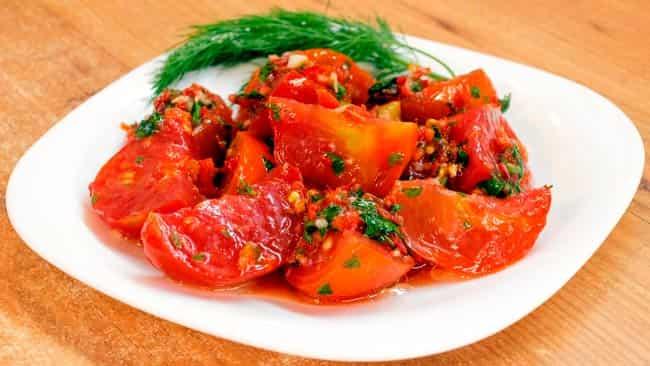 помидоры-по-корейски-в-банке