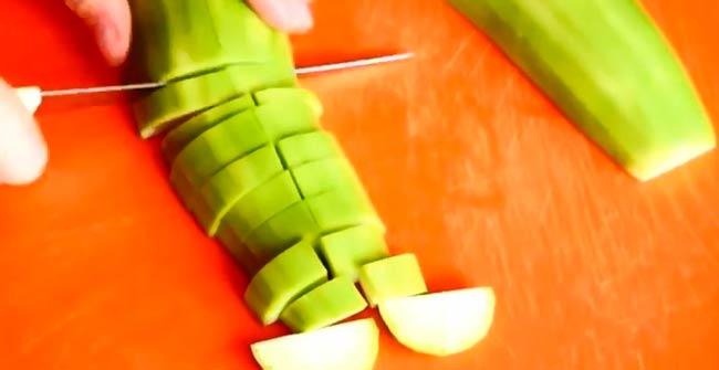 шинкуем-кабачки