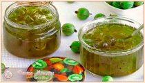Варенье из крыжовника – 7 рецептов на зиму с апельсинами и лимоном