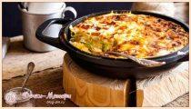Запеканка из кабачков в духовке – 8 простых и вкусных рецептов