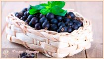 Что можно приготовить из черной смородины на зиму, кроме варенья?