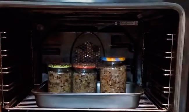 стерилизовать-в-духовке