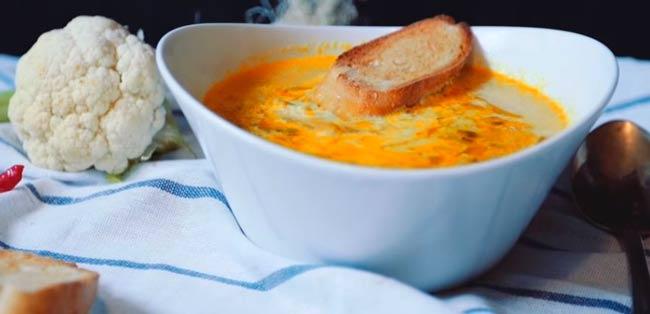 тыквенный-суп-с-курицей
