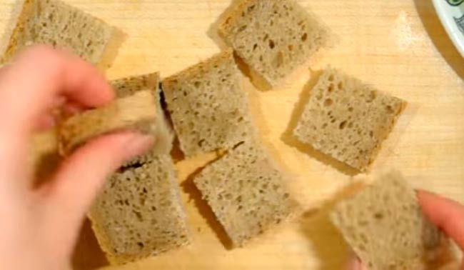 нарезаем-хлеб