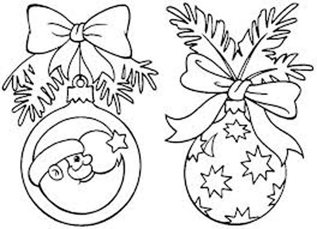 новогодние-шары
