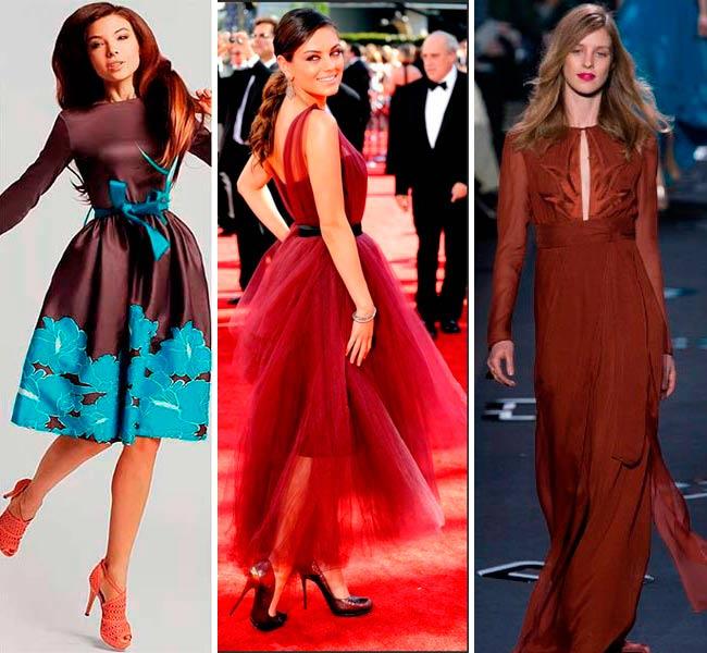 платья-девы