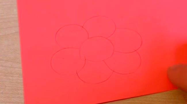 рисуем-цветки