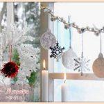 украшения-на-окна-к-новому-году