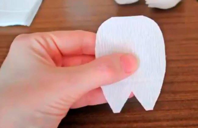 вырезаем-зубчики