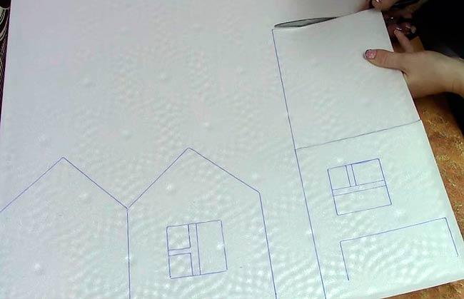 делаем-чертеж
